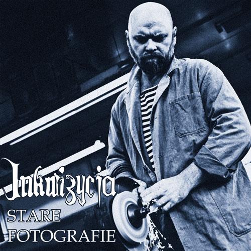 """Inkwizycja - """"Stare fotografie"""" - reedycja"""